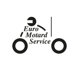Logo Euro Motards Service